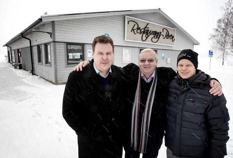 Olofsson far nya statssekreterare