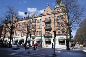 Efter sommaren flyttar it-företaget Consid in i Gevaliapalatset.