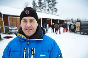 Ola Westlund slutar som förbundskapten för svensk isracing.