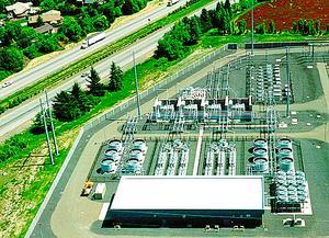 Till Texas. Factsutrustning från Sverige ska integrera vindkraft i amerikanska elnät.