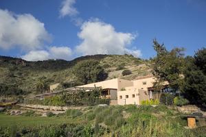 Hotel Rural El Mondalón är ett bra alternativ för den som vill upptäcka ett lantligare Gran Canaria.