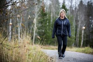 Lena Söderlind har kämpat för sin son hela livet. Nu vill hon öka medvetenheten om neuropsykiatriska diagnoser i Hälsingland.