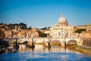 Det ska kosta mer att bo på hotell i Rom.