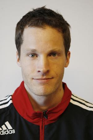 Lars Oscarsson, ny assisterande tränare för IFK Östersunds herrar.