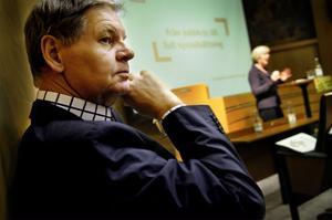Förre LO-ekonomen Dan Andersson pekar i en ny rapport på det som förändrats till det sämre under alliansregeringens styre.