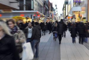 Tidigare riksdagsledamoten Rune Berglund tror att orsakerna till den ökade urbaniseringen är komplicerade, men att den på sikt inte är bra för Sverige.