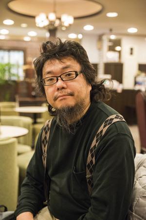 Akira Ide, professor i turism, tror att intresset för