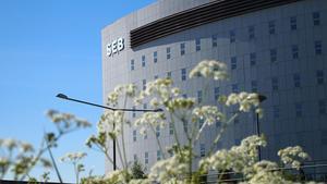 De låga räntorna kommer inte tillbaka, enligt Skandinaviska Enskilda Banken AB.