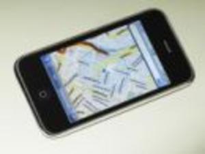 Nya Iphone orsakar klagomål