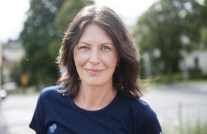 Annika Persson har två mandatperioder i kommunstyrelsen och kommunfullmäktige bakom sig och hoppas på en tredje.