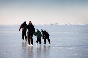 Det finns ett ständigt behov av familjehem. I Östersund handlar det årligen om ungefär 80 placeringar och pratar vi om kontaktfamilj eller kontaktpersoner är den siffran ännu högre.