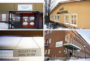 Sidsjö vårdcentral får bäst sammanlagt betyg i Västernorrland i den nationella patientenkäten.