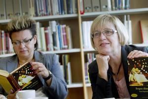 Åsa Wirén Jonsson, 61 år, bibliotekschef Sandvikens folkbibliotek, Sandviken:– Att gå hem när jag slutar på dagarna. Man blir inte effektivare för att man jobbar längre.