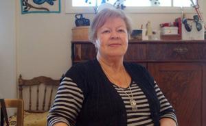 Ruth Thoresson, Östersund