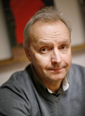 Mats Forslund är vd på Jämtland Härjedalen turism.