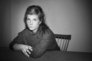 """Clara Bodén är med och regisserar både """"Staden i mig/The city in me"""" och """"Ingen sömn på Stengatan"""""""
