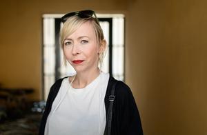 Jenny Jägerfeld, psykolog och sexolog