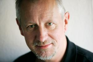 Hans Lindeberg, chefredaktör på Östersunds-Posten.