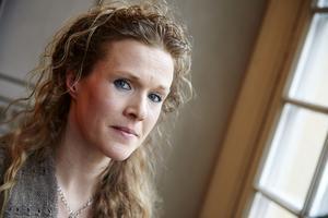 STOCKHOLM 20140210Barnmorskan Ellinor Grimmark vägrar att genomföra aborter.