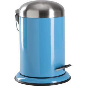 Tidlös form. Pedalhink i olika färger finns i Åhléns vårsortiment. Rymmer tre liter, pris: 129 kronor.Foto: Peas and Understanding
