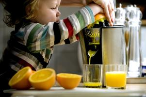 Färsk juice på morgonen är en härlig vardagslyx. Men se till att du satsar på en prisvärd juicepress.