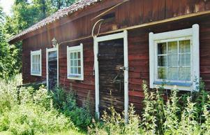 Kulturhistoria, många fina byggnader att upptäcka ute på Mälaröarna.