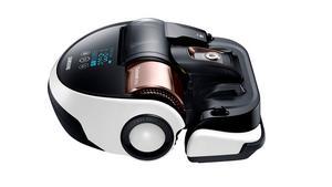Utvecklingen av robotdammsugare har gått framåt det senaste året. Numera tar den sig runt hinder och kommer åt i alla hörn. Exempel: Samsung Powerbot VR9000, pris cirka 8 000 kronor.