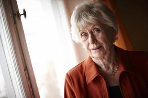 Kerstin Ekman har varit en föregångare inom den svenska skönlitteraturen med sina romaner om troll, bland annat
