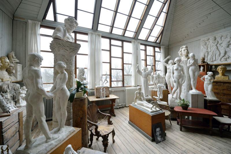 Eldh museet hotat nationalarv