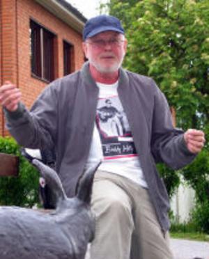Ulf G Conrah