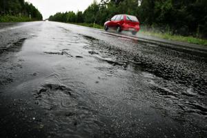 Förslaget från trafikverken är att Jämtlands län inte får med något projekt under de kommande tolv åren i den nationella planen. Det är ett misslyckande för länet och framförallt för länsstyrelsen, skriver företrädare för Centerpartiet i Jämtland.