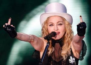 Madonna har inte hållit en konsert i Sverige på 19 år.