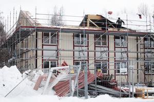 Kommunen kanske måste betala reparationen av Lunds skola själva.