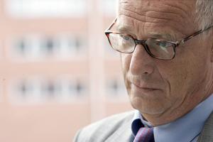 f d rikspolischefen Sten Heckscher kan bli ny samordnare mot våldsbejakande extremism.