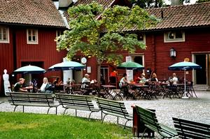 Café i Wadköping