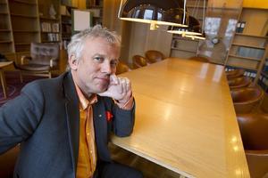 Lars Kallsäby (C).                   Foto: Kenneth Hudd/arkiv