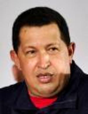 Hugo Chavez.Foto: Scanpix