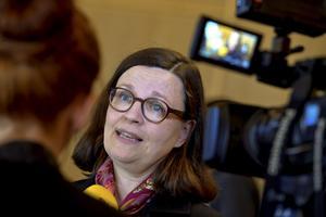 Anna Ekström, generaldirektör för Skolverket, är även ordförande för Skolkommissionen. I de intervjuer hon gett efter att förslagen presenterats har hon bland annat talat om vikten av att bryta segregeringen i skolan.