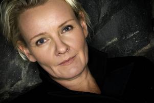 Eva Dahlgren. Arkivbild.