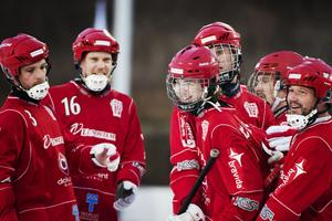 Robin Nordström sköt in en hörna i den andra halvleken och totalt blev det sex olika målskyttar för Söråker.