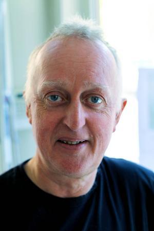 Konstnären Torbjörn Berg ställer ut hos Galleri S.