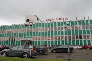 Hantverkshuset i Ljusdal