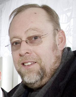 Christer Ekendahl.