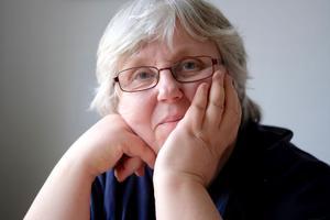 – Jag har trivts med att skriva om Härjedalen, säger Monica Grönlund som ger ut första delen i en trilogi om mordutredaren Tom Elfverson. Bokens handling är delvis förlagd till Härjedalen.