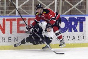 HHC lyckades besegra Sollefteå till slut.