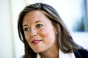 Familjen Forsberg Nordin ska bo i Örnsköldsvik – om Nicole får välja. 02679202fc196