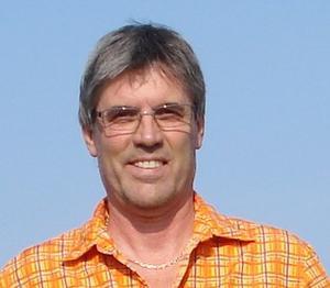 Kalle Andersson, 60 år.