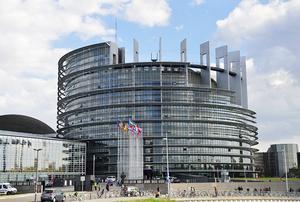 EU står inför ett vägval, skriver debattörerna. Den 25 maj är det val till Europaparlamentet.
