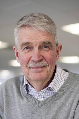 Kjell Carnbro.