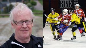 Bo Axelsson blir kvar som ordförande i Västanfors på obestämd tid.